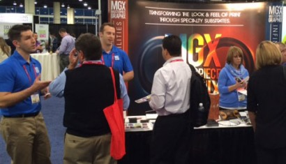Did you go to this year's Graph Expo?