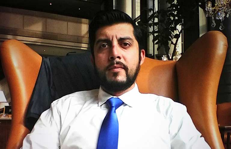 Juan Pablo Bergas