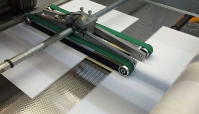 Masterpiece Graphix Substrates Tested and Confirmed for use on Ricoh and Konica Minolta