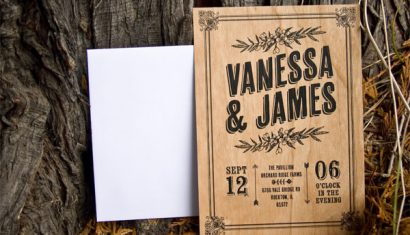Invitation Season:  How To Make Your Event Stand Out