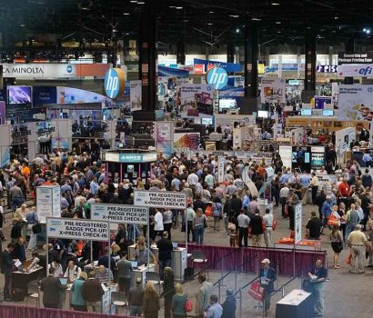 Why Go to Graph Expo?