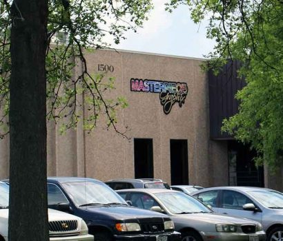 Masterpiece Graphix Expands Coating Services to Meet Increased Demand