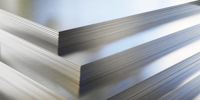 Metallized Material