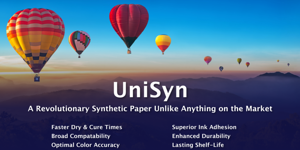 Home Page - UniSyn Advantages 12-7-2020