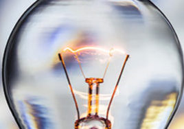 blog lightbulb
