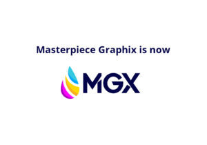 Masterpiece Graphix is now MGX