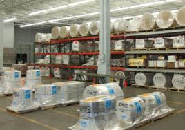 blog warehouse